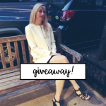 Zara fashion giveaway
