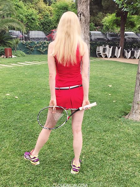 Women's Tennis Clothing for Summer