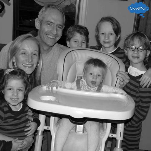CloudMom family
