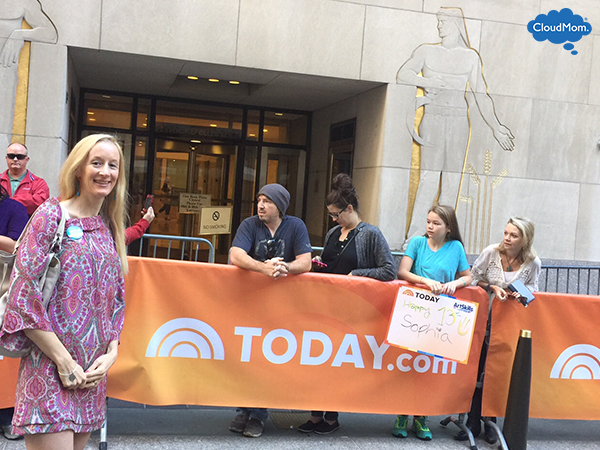 cloudmom today show