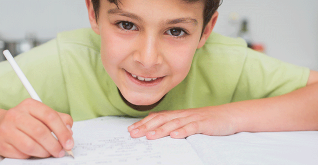 10 Ways to Encourage A Child to do Homework Independently