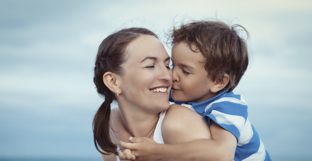 Why We Need to Love Like Mothers #EndMommyWars