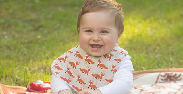 Best Bib Styles for Babies