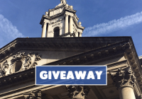 to do in london giveaway