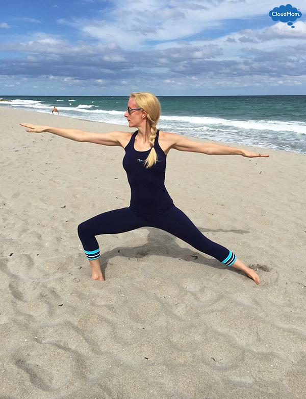 Naffta-yoga