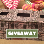 giveaway for kids