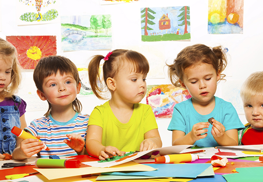 kids-at-preschool