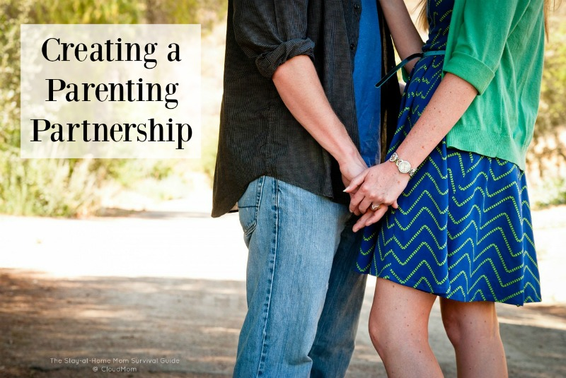 Creating a Parenting Partnership