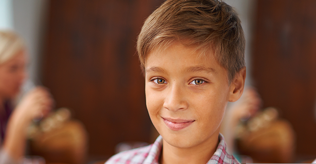 5 Ways to Teach Kids Thanksgiving Gratitude