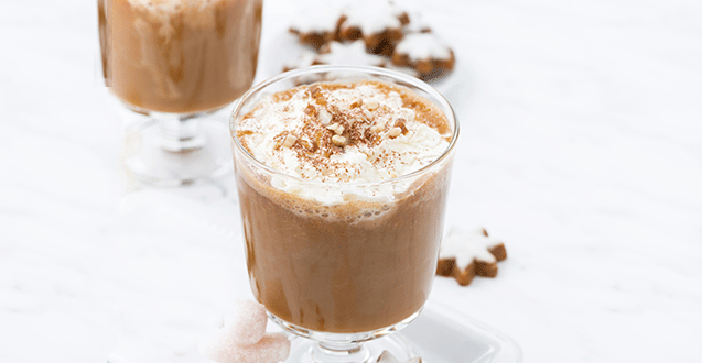 5 Easy Coffee Recipes for the Holidays