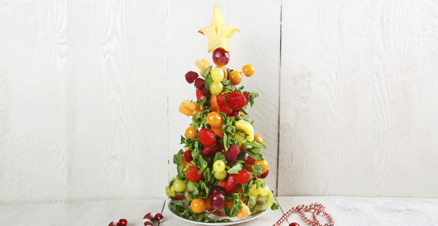Healthy Christmas Desserts for Kids