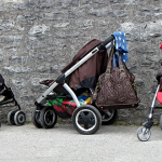 How to Save Up for a Stroller