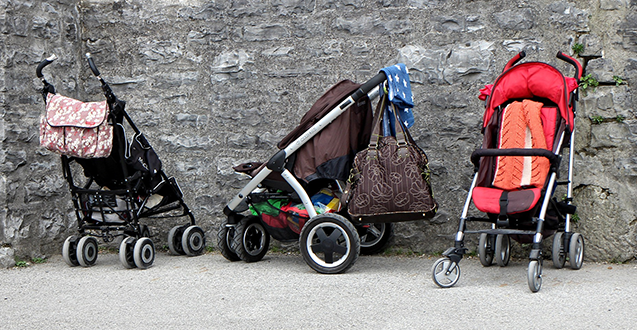 5 Tips to Save Up for a Stroller You Actually Want