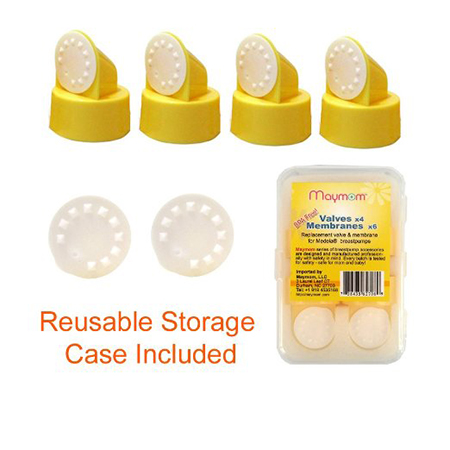 Replacement Valve and Membrane for Medela Breastpumps