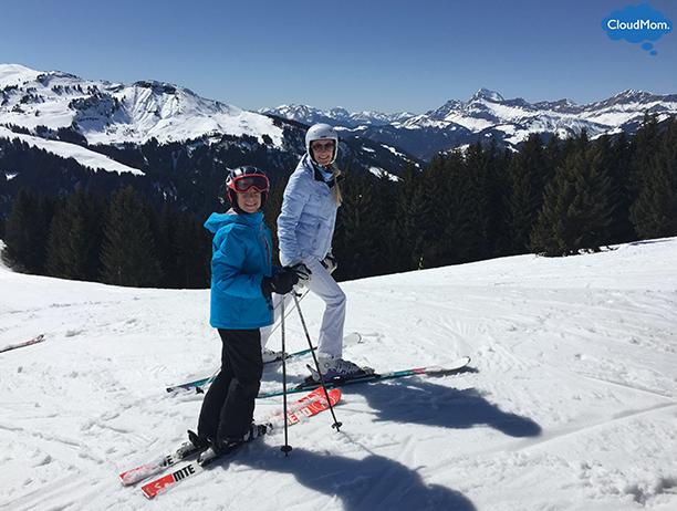 ski-jackets