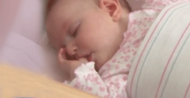 How to Stop a 6 Month Old from Thumb Sucking
