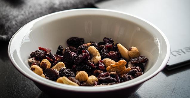 10 Healthy Snacks for Tweens