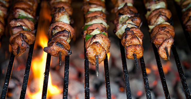 10 Fun Barbecue Foods to Make With Your Kids