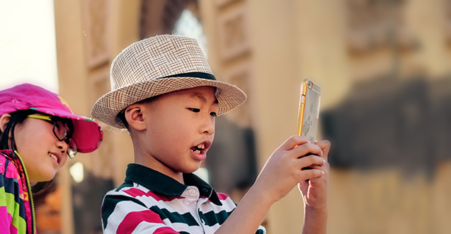 10 Ways to Monitor Your Kid's Cell Phone Use