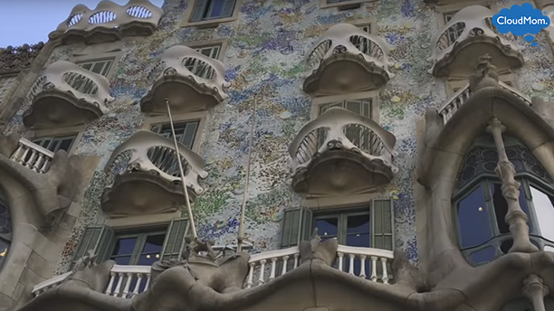 beautiful-Casa-Batllo
