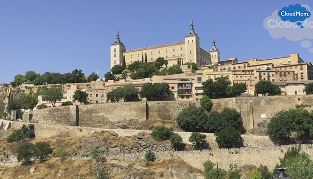 Visiting-Spain
