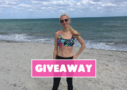 Warrior 3 Pose Plus ONZIE GIVEAWAY
