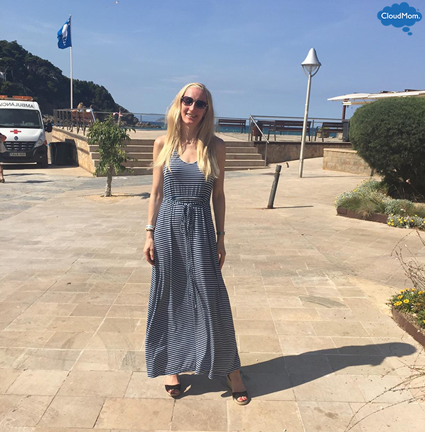 Summer Style Giveaway: the Maxi Dress