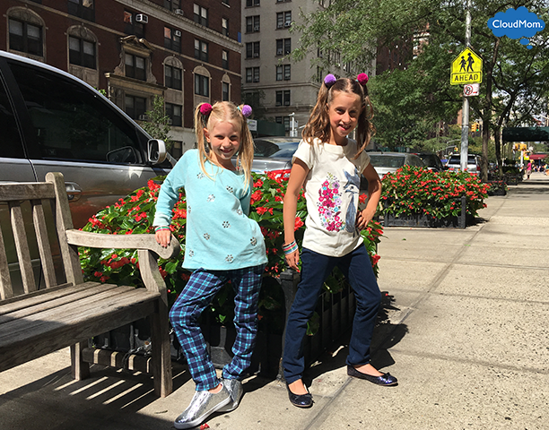 Gymboree Back to School GIVEAWAY