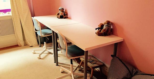 Parenting Tweens: Homework Stations