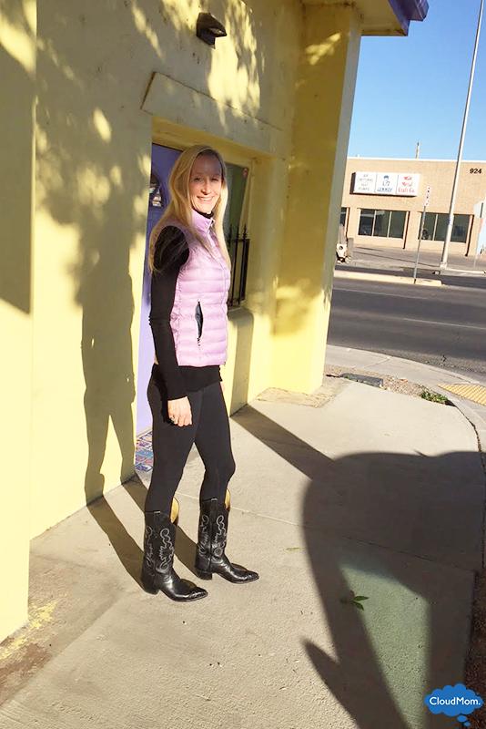 Fall Style: Vest Fashion