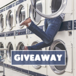 Washer Dryer Giveaway