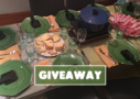 big dinner giveaway