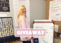 Big Sweater Outfit Giveaway