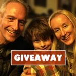 birthday boy weekly giveaway