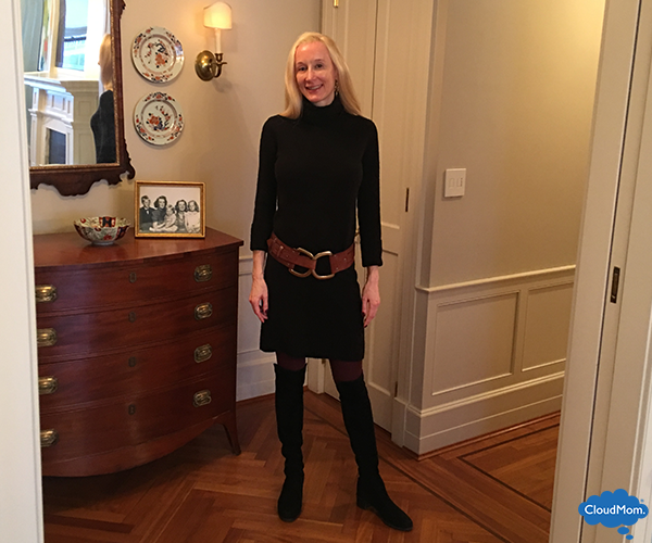 Club Monaco Sweater Outfit
