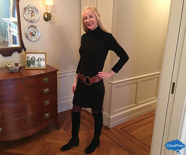 Club Monaco Sweater Dress