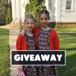 Easter Sunday giveaway