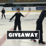 indoor ice skating giveaway