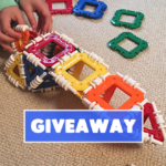 Swivel-Snaps Toys Giveaway