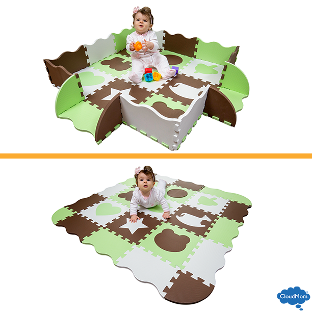 playmat for tummy time age