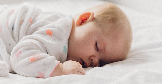 Infant Sleep: Is the Pack 'N Play Enough?