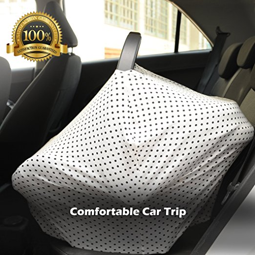 weather shield for infant car seat