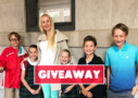 back to school tips plus weekly giveaway