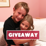 WW 128: Sibling Love and Unstructured Play Giveaway