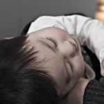 sleep training toddler