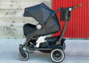 The Entourage Stroller