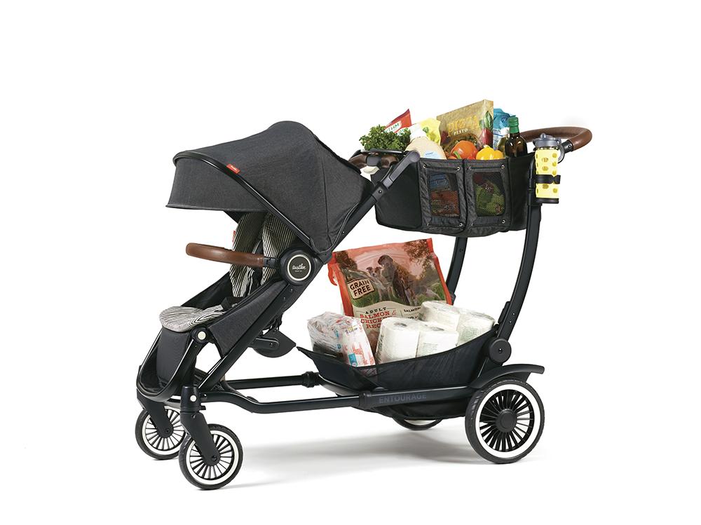 Austlen Baby Co. Entourage Stroller