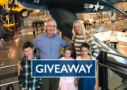 Smithsonian Air and Space Museum Giveaway