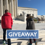 Best Things to Do in DC Giveaway