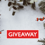 The CloudMom Holiday Giveaway